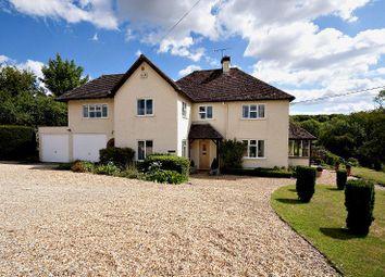 Thumbnail 4 bedroom detached house for sale in Berwick St. James, Salisbury
