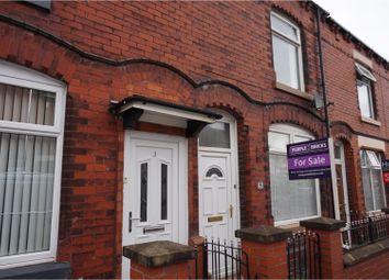 Thumbnail 2 bedroom terraced house for sale in Fair Street, Morris Green