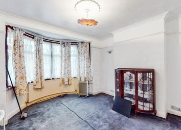 1 bed maisonette for sale in Lyndhurst Close, London NW10