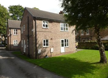 Thumbnail 1 bed flat for sale in Thornsett Road, Sheffield