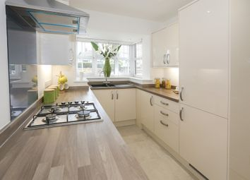 Thumbnail 4 bed town house for sale in Birches Barn Road, Bradmore, Wolverhampton