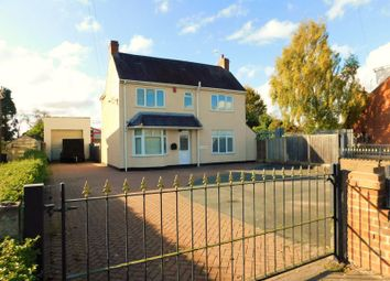 Thumbnail 3 bed detached house for sale in Moss Pit, Acton Gate, Stafford