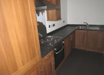 Thumbnail 2 bedroom flat for sale in Grosvenor Gate, Leicester