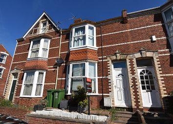 Thumbnail 1 bedroom flat for sale in Elmside, Mount Pleasant, Exeter