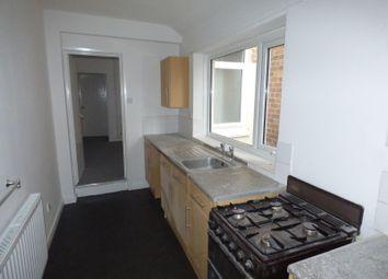 Thumbnail 2 bedroom terraced house to rent in Samuel Street, Packmoor, Stoke-On-Trent