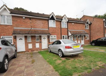 Thumbnail 3 bed terraced house for sale in Cemetery Road, Houghton Regis, Dunstable