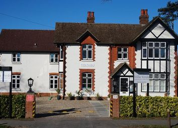 Thumbnail Hotel/guest house for sale in 34 Massetts Road, Horley, Surrey