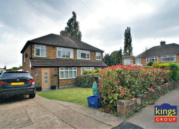 3 bed semi-detached house for sale in Harries Court, Waltham Abbey EN9