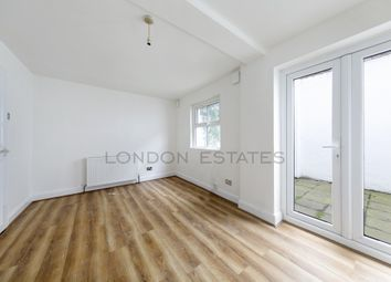 Thumbnail 1 bed flat to rent in Blagrove Road, Kensington