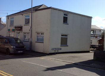 Thumbnail Retail premises for sale in Penysarn, Anglesey