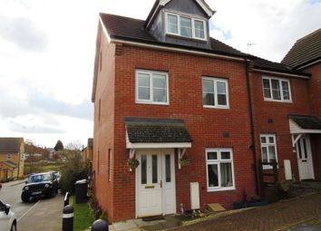 3 bed terraced house for sale in Stowe Drive, Rugby CV22