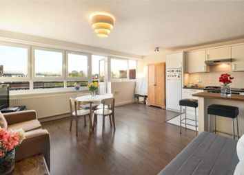 Thumbnail 1 bed flat for sale in Goulden House, Bullen Street, London