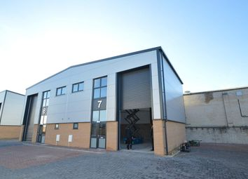 Thumbnail Warehouse to let in Unit 7 Cobham Business Centre, Wimborne