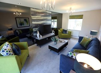 """Thumbnail 3 bed detached house for sale in """"Darwin"""" at Honeywell Lane, Barnsley"""