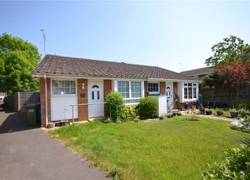 Thumbnail 2 bed semi-detached bungalow for sale in Madingley, Bracknell, Berkshire