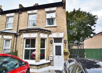 Thumbnail 3 bedroom semi-detached house for sale in Lancaster Road, East Barnet