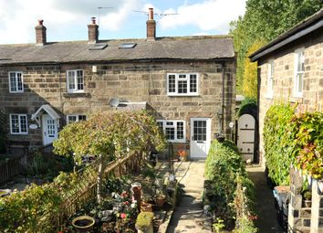 Thumbnail 2 bed cottage to rent in The Square, Otley Road, Killinghall