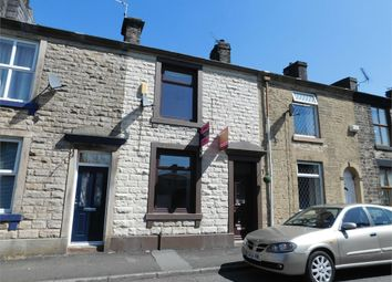 Thumbnail 2 bed terraced house to rent in Wood Street, Bury, Lancashire