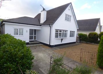 Thumbnail 3 bed bungalow for sale in Nant Y Felin, Pentreath, Anglesey, North Wales
