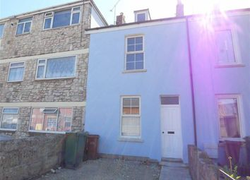 Thumbnail 3 bed terraced house for sale in Castletown, Portland, Dorset