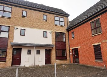 Thumbnail 4 bed terraced house for sale in Near Side, Northampton
