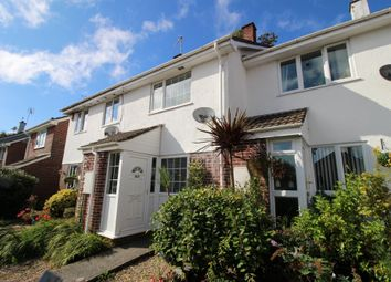 Thumbnail 2 bed terraced house for sale in Ash Grove, Ivybridge
