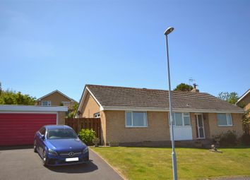 Thumbnail 3 bed detached bungalow for sale in Valley Road, Bothenhampton, Bridport