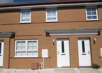 3 bed terraced house to rent in Ploughmans Gardens, Woodmansey, Beverley HU17