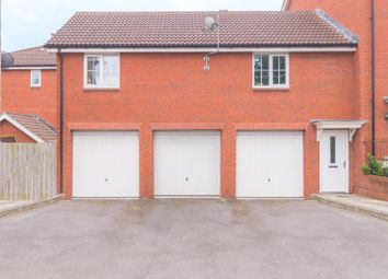 Thumbnail 2 bed flat for sale in Whitehall Avenue, Bristol