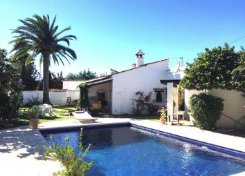Thumbnail 3 bed villa for sale in Xàbia, Alacant, Spain