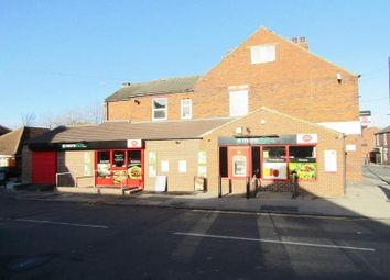 Thumbnail Retail premises for sale in 113 Middle Lane, Rotherham