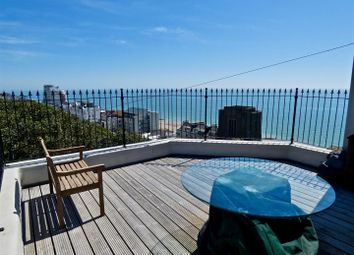 Thumbnail 3 bed flat for sale in West Hill Road, St. Leonards-On-Sea