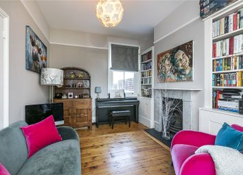 Thumbnail 4 bed terraced house for sale in St. Johns Park, London