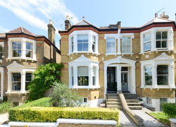Thumbnail 4 bed property for sale in Erlanger Road, London