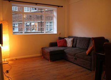 Thumbnail 1 bed flat to rent in West Kensington Court, Edith Villas, London, London