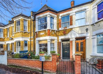 3 bed terraced house for sale in Meon Road, London W3