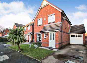 3 bed detached house for sale in Glazebury Drive, Westhoughton, Bolton BL5