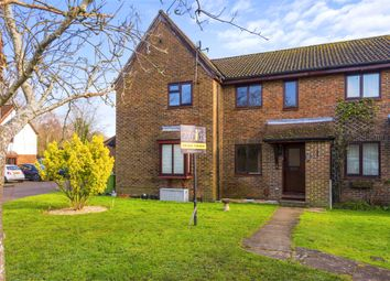 Thumbnail 2 bed terraced house for sale in Elder Way, North Holmwood, Dorking, Surrey