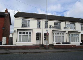 Thumbnail 1 bed flat to rent in Lea Road, Pennfields, Wolverhampton, West Midlands
