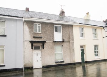 Thumbnail 2 bedroom flat for sale in Adelaide Street, Stonehouse, Plymouth