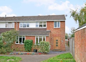 Thumbnail 4 bed end terrace house to rent in The Poplars, Hemel Hempstead