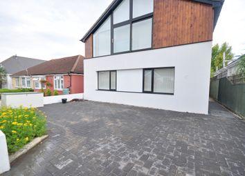 Sherwood Avenue, Parkstone, Poole BH14. 5 bed detached house