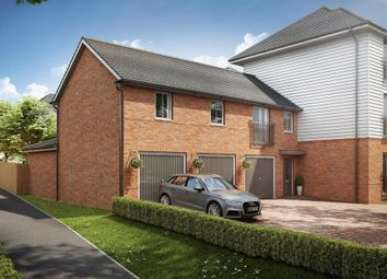 "Thumbnail 2 bedroom end terrace house for sale in ""Walsham"" at Rocky Lane, Haywards Heath"