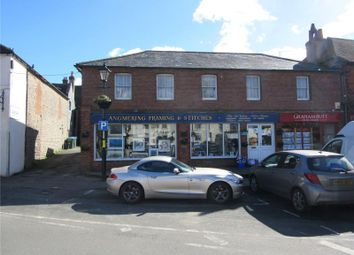Thumbnail Retail premises to let in The Square, Angmering, West Sussex