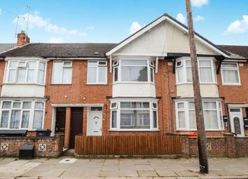 Thumbnail 3 bedroom terraced house for sale in Frisby Road, Leicester, Leicestershire, England