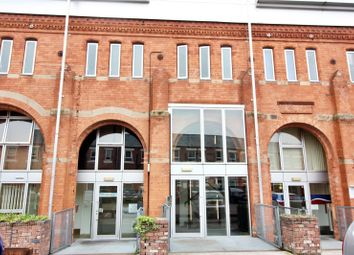 Thumbnail 1 bed flat for sale in Generator Hall, Electric Wharf, Coventry