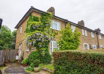 Thumbnail 2 bed terraced house for sale in Ivorydown, Bromley