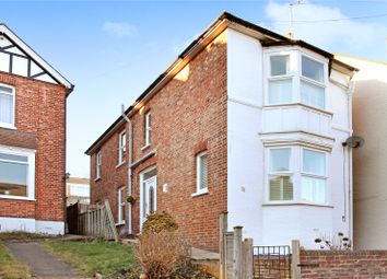 Thumbnail 3 bed detached house for sale in Silverdale Road, Tunbridge Wells