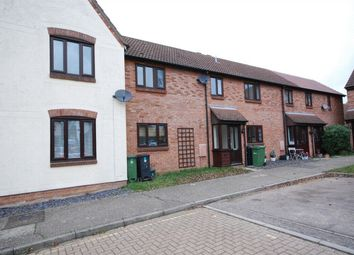 Thumbnail 2 bed terraced house to rent in Harvest Court, Feering, Essex