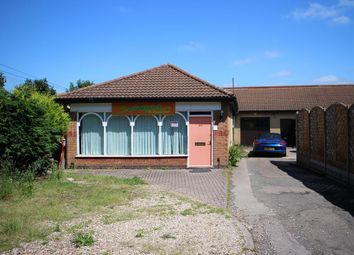 Office for sale in Dorothy Avenue, Thurmaston, Leicestershire LE4